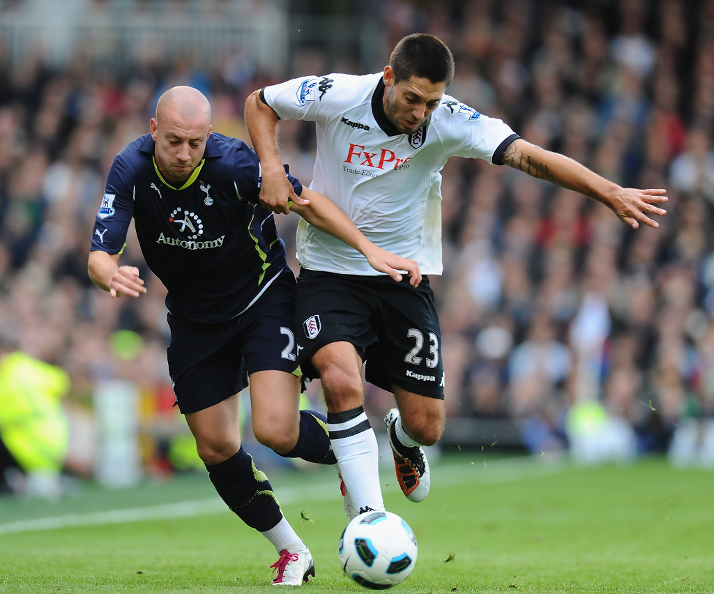 fulham vs tottenham - photo #16