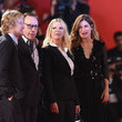 Peter Bogdanovich and Louise Stratten Photos