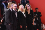 Peter Bogdanovich and Louise Stratten Photos Photo