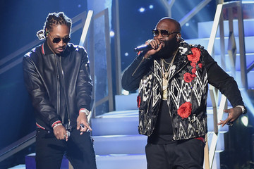 Future 2016 American Music Awards - Show