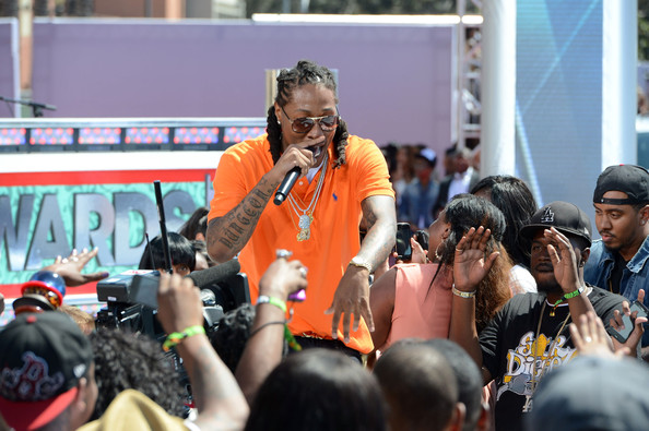 Future On Bet 106 And Park - image 3