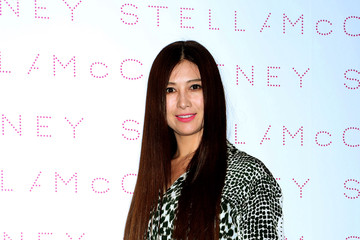 Fuyuko Matsui Guests at the Stella McCartney Cocktail Party
