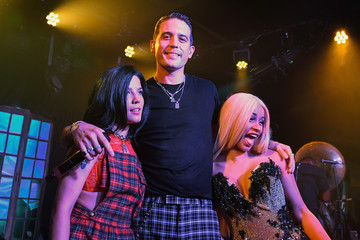 G-Eazy Cardi B Bud Light Dive Bar Tour And Gerry's Pop Up Shop In New Orleans With G-Eazy and Friends