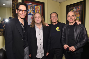 GE Smith Les Paul 100th Anniversary Celebration - Backstage