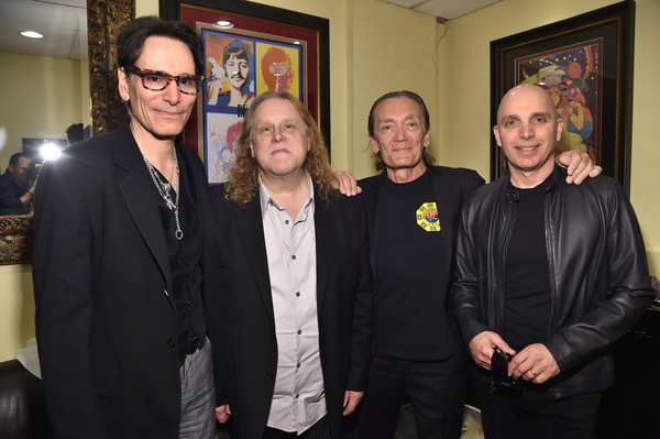 Les Paul 100th Anniversary Celebration - Backstage