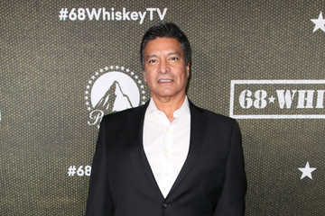 "GIl Birmingham Premiere Of Paramount Pictures' ""68 Whiskey"" - Arrivals"