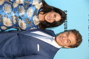 """Lisa Oz and Dr. Mehmet Oz attend the GOOD + Foundation """"An Evening of Comedy + Music"""" Benefit at Carnegie Hall on September 12, 2018 in New York City."""
