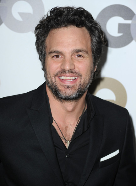 "Actor Mark Ruffalo arrives at the 15th annual ""GQ Men of the Year"" party held at Chateau Marmont on November 17, 2010 in Los Angeles, California."