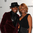 Loraine Smith GQ And ALFANI RED Partner For A Night Of Glamour And Giving