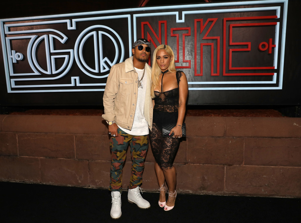 Paloma Ford in GQ Celebrates NBA All-Star Weekend 2017 ...