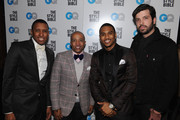 Trey Songz Kevin Liles Photos Photo
