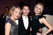James Blunt and Sofia Wellesley Photos Photo