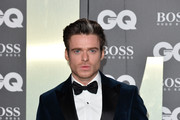 Richard Madden attends the GQ Men Of The Year Awards 2019 at Tate Modern on September 03, 2019 in London, England.