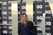 Iggy Pop attends the GQ Men Of The Year Awards 2019 at Tate Modern on September 03, 2019 in London, England.