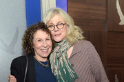 Blythe Danner and Rhea Perlman Photos Photo