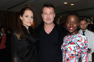 Highlights from the Hottest Oscar Pre-Parties 2014