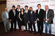 Winona Ryder and Michael Shannon Photos Photo