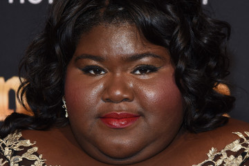 Gabourey Sidibe 'Empire' Series Season 2 New York Premiere