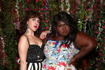 Gabourey Sidibe Refinery29 Third Annual 29Rooms: Turn It Into Art