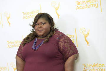 Gabourey Sidibe An Evening with the Women of 'American Horror Story'