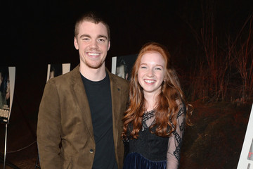 """Gabriel Basso Screening Of Sundance Channel's """"The Red Road"""""""