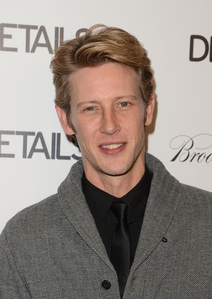 Gabriel Mann Photos Photos - DETAILS Hollywood Mavericks ... | 421 x 594 jpeg 78kB