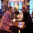 Gabriela Hearst Harper's BAZAAR 150th Anniversary Event Presented With Tiffany & Co at The Rainbow Room - Inside