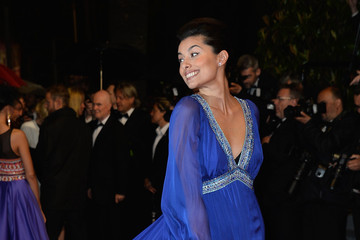 Gabriella Wright 'Map to the Stars' Premieres at Cannes
