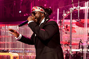 T-Pain performs onstage at Gabrielle's Angel Foundation's Angel Ball 2017 at Cipriani Wall Street on October 23, 2017 in New York City.