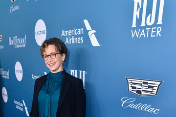 Gabrielle Carteris FIJI Water At The Hollywood Reporter's 27th Annual Women In Entertainment Breakfast