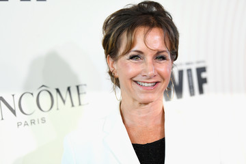 Gabrielle Carteris Women In Film 2018 Crystal + Lucy Awards Presented By Max Mara, Lancome And Lexus - Red Carpet