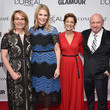 Gabrielle Giffords Glamour Celebrates 2017 Women of the Year Awards - Arrivals
