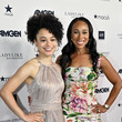 Gabrielle Nevaeh Green Ladylike Women Of Excellence Awards x Fashion Show