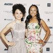 Gabrielle Nevaeh Green 12th Annual Ladylike Foundation Women Of Excellence Awards And Fashion Show