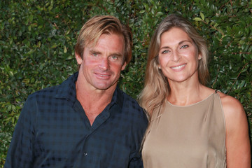 Gabrielle Reece CHANEL Dinner Celebrating Our Majestic Oceans, A Benefit For NRDC