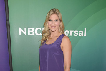 Gabrielle Reece 2016 NBCUniversal Summer Press Day