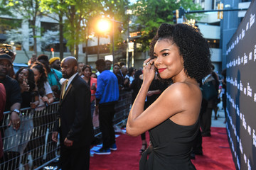 Gabrielle Union 'The Fate of the Furious' Atlanta Red Carpet Screening and After Party Hosted by Ludacris