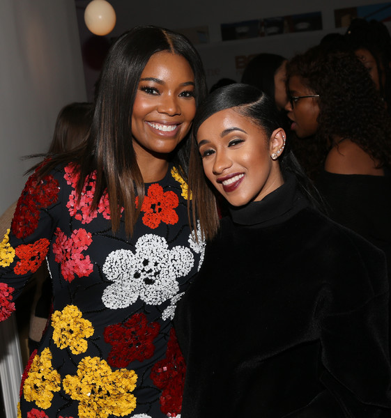 'Being Mary Jane' Premiere Screening and Party