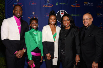 Gabrielle Union Dwyane Wade Better Brothers Los Angeles' 6th Annual Truth Awards