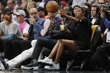 Gabrielle Union Dwyane Wade Entertainment  Pictures of the Month - February 2020