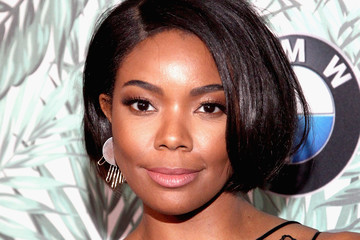 Gabrielle Union Tenth Annual Women In Film Pre-Oscar Cocktail Party Presented By Max Mara And BMW - Red Carpet