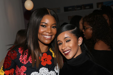 Gabrielle Union 'Being Mary Jane' Premiere Screening and Party