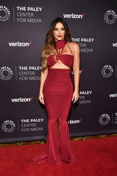 The Paley Honors