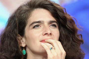 Gaby Hoffman 2016 Summer TCA Tour - Day 12