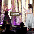 Gaby Hoffmann Jay Leno Hosts The 20th Anniversary Gala To Celebrate Hudson River Park - Inside