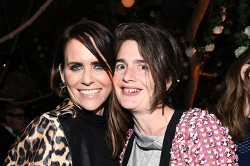 Gaby Hoffmann Vanity Fair And Lancome Paris Toast Women In Hollywood, Hosted By Radhika Jones And Ava DuVernay