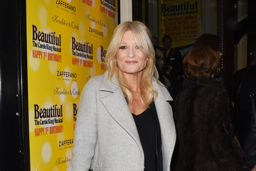 Gaby Roslin The Carole King Musical Birthday Celebrations