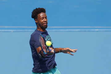 Gael Monfils 2020 Australian Open: Previews