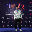 Gael Monfils 2019 China Open - Day 2