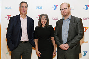 Gail Grimmett YMCA of Greater New York's Arts and Letters Reception